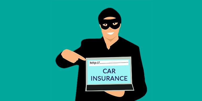 Ghost Brokers - Car Insurance Fraud - Mercantile Claims